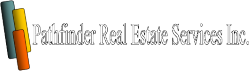 Pathfinder Real Estate Services Logo